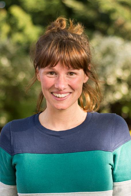 Chantal Hoolwerf