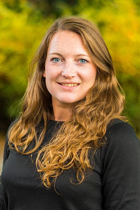 Carla Langeweg